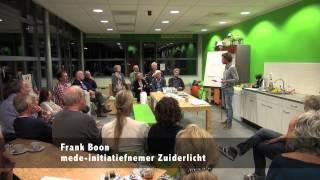 stadionbuurt Amsterdam: Zuiderlicht opgericht