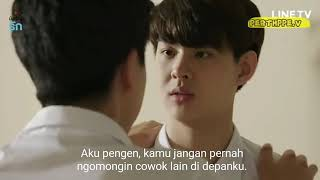 Gambar cover INDOSUB Love By Chance ep 12 aepete bed scene cut