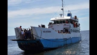 Mv Nyerere tragedy: What we know so far -VIDEO& PHOTOS
