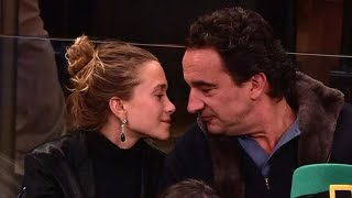 MaryKate Olsen Reportedly Ties The Knot With Olivier Sarkozy In Private Wedding Ceremony