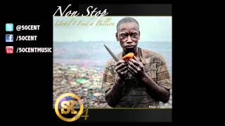 Non Stop by 50 Cent (Street king Energy Drink #4)   50 Cent Music