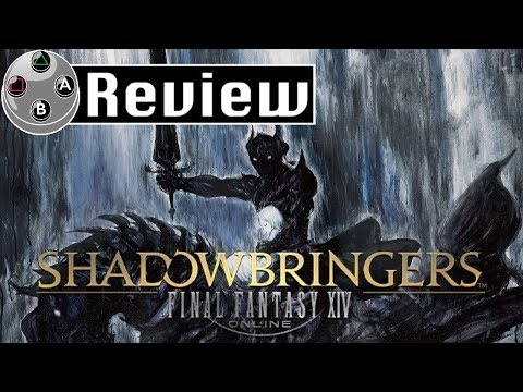 Final Fantasy 14: Shadowbringers Review video thumbnail