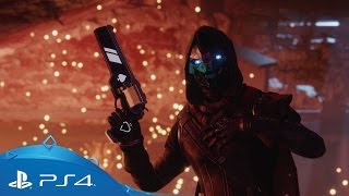 New legends will rise in Destiny 2 Check out the gameplay reveal trailer right here