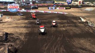Lucas Oil Off Road Series  Limited Buggy Round 5