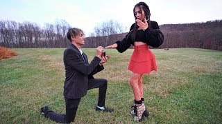 I ASKED MY BROTHER's WIFE TO MARRY ME!