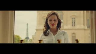 Me Before You - Will's Letter