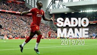 Best of: Sadio Mane 2019/20   Premier League Champion