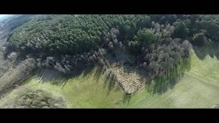Cinematic FPV fly in Poland 2020-01   Wizard X220S   GoPro 6 Black