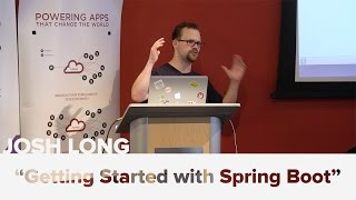 Getting Started With Spring Boot