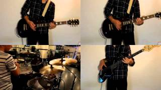 Shiver/Maroon5    --Band Cover--