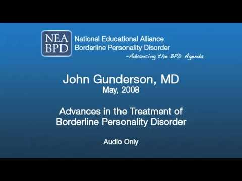 Advances in the Treatment of Borderline Personality Disorder