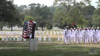 Memorial Dedication   US Navy