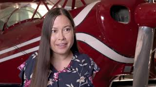 Jessica Cox - The First Armless Pilot