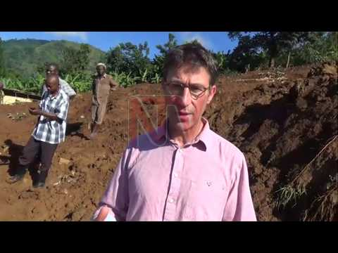 ELGON LANDSLIDES: Experts advise on preventing future disasters