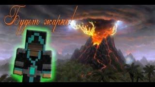 Смотреть онлайн Фрост и Парниша играют на выживание в Майнкрафт