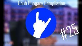 Magyar Coub Compilation #25 #Politika edísön