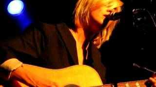 "Anna Ternheim - ""Better be"" (live Paris 2009)"