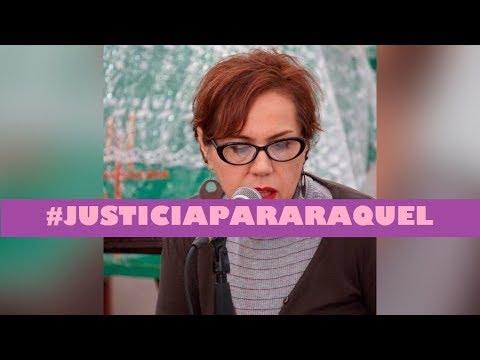 Raquel Padilla Ramos, historiadora y antropóloga, en Ures #Sonora