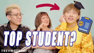 How To Be a Top Student in School?! - Get to Know Us!