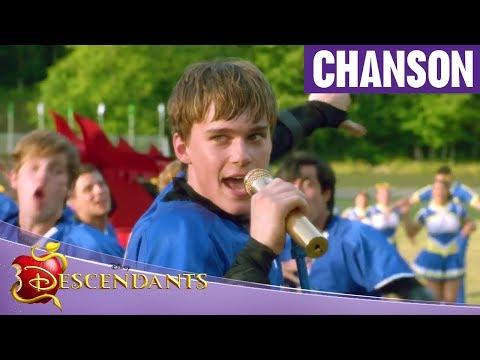 Download Descendants - Chanson : Did I Mention HD Mp4 3GP Video and MP3