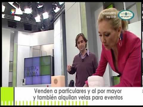 Interview on Telemadrid