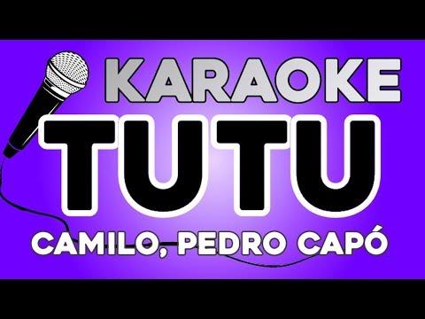 Tutu Pedro Capo