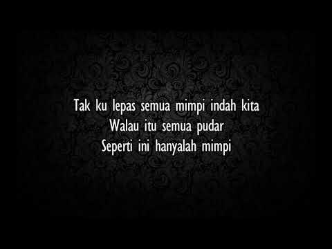 Isyana Sarasvati - Mimpi lirik