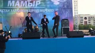 Астана Спарта