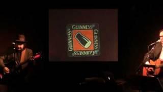 Chris Difford@Tackeroo Pub 2009
