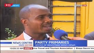 What Kenyans think about Political Party Primaries