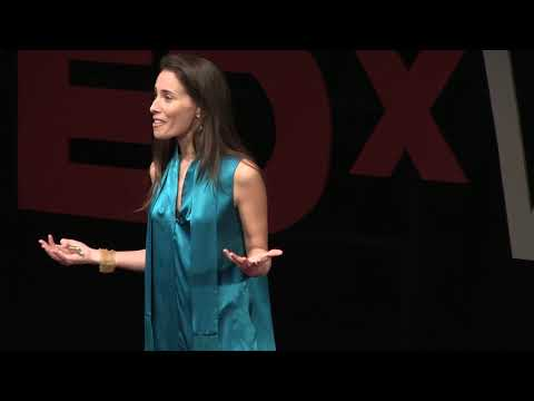 Anger Is Your Ally: A Mindful Approach to Anger   Juna Mustad   TEDxWabashCollege