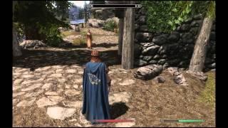 Skyrim Legendary Edition #11 Некромант-рыболов