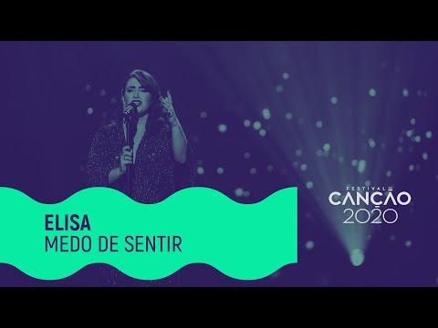 Elisa Silva