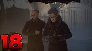 Vampyr. Прохождение. Часть 18 (Похороны сестры 😢)