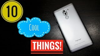 Tips and Tricks of Honor 6X | 10 Feature You Should Know