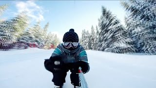 preview picture of video 'Ski amadé - ONE DAY in schladming'