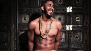 Marques Houston - Out Of Control (Album OutTake)