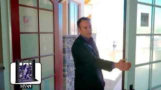 MVTV - Parade of Homes Residence Andersen E-Series Doors with Type III Hardware
