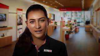 "Introducing Vodafone's ""Kiri"""