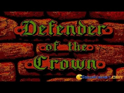 defender of the crown pc download