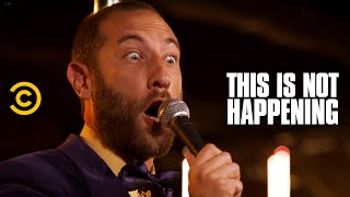 This Is Not Happening - Ari Shaffir - The Time Ari Used a Condom - Uncensored