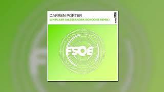 Darren Porter - Whiplash (Alessandra Roncone Extended Remix) [FSOE]