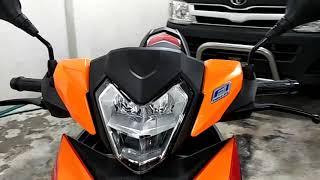 honda rs 150 repsol 2019 - मुफ्त ऑनलाइन वीडियो