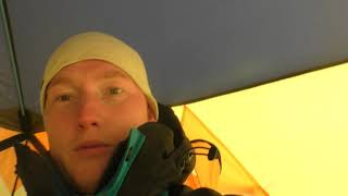 Палатка для зимней рыбалки гелиос