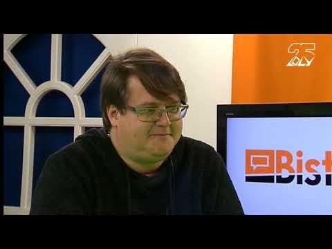 LOLY Lokalfernsehen Lyss - Bistro mit Henä 2020