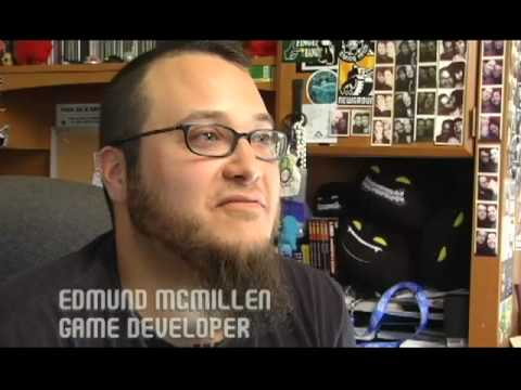 A Documentary About Newgrounds, Flash Gaming & Cartoons