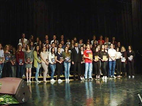 Info - Vidovdanske svečanosti u Ćupriji - (TV KCN 29.06.2018)