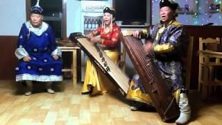 Mongolian song by Erdene Zuu Group, Mongolia