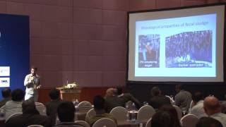 Professor Mooyoung Han's Presentation at 3rd International Faecal Sludge Management Conference,