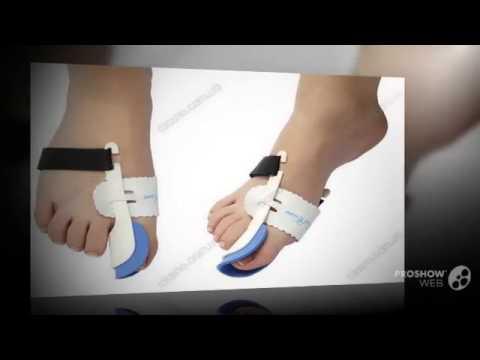 Как избавиться от шишки на ноге на среднем пальце